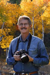 David Yorke of David Yorke Fine Art